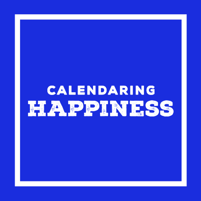 Calendaring Happiness logo