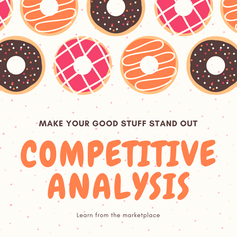 Done-For-You Competitive Analysis