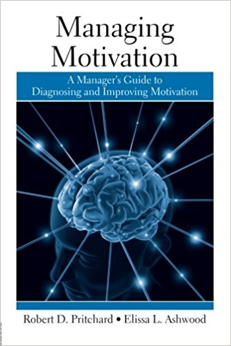 Managing Motivation Book