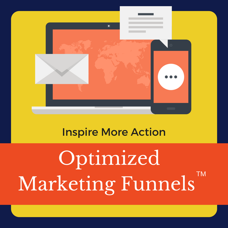 Optimized Marketing Funnels
